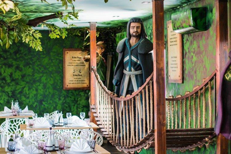 Événements Parc de Vacances Magic Robin Hood Alfas del Pi